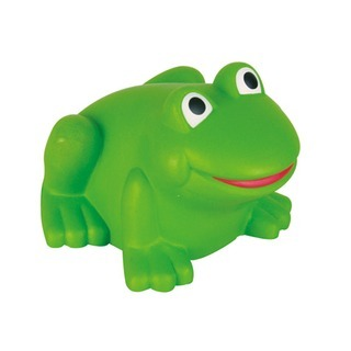 Promotional Product Anti Stress Green Frog
