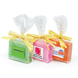 Promotional Product Aromatic Soap Gift Bag