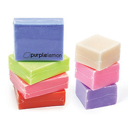 Promotional Product Aromatic Soap Bars