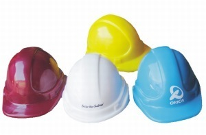 Promotional Product Hard Hat Twist Top Bottle Opener