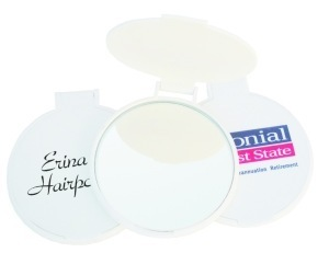 Promotional Product Compact Mirror