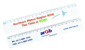 Promotional Product 20cm Ruler