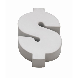 Promotional Product Anti Stress Dollar Sign
