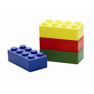 Promotional Product Anti Stress Brick Set
