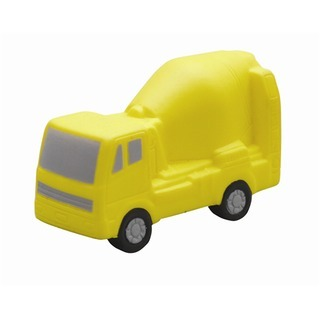 Promotional Product Anti Stress Cement Truck