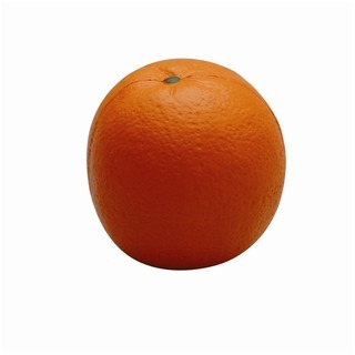 Promotional Product Anti Stress Orange