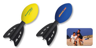 Promotional Product  Football Rocket