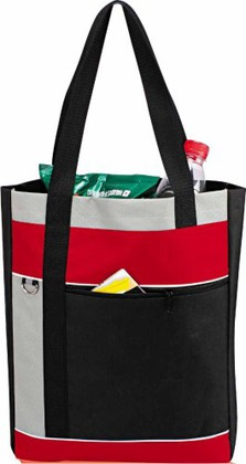 Promotional Product JS Shopping Bag