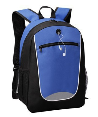 Promotional Product Backpack JS
