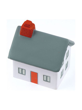 Promotional Product Anti Stress House
