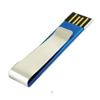 Promotional Product Paper Clip USB Flashdrive