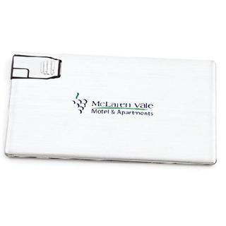 Promotional Product Dodo Credit Card USB Flashdrive
