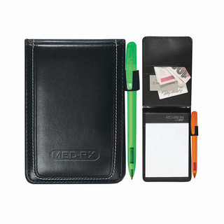 Promotional Product Valus Jotter Notepad
