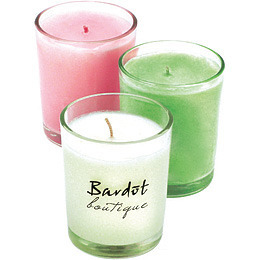 Promotional Product Aromatic Votive Candle