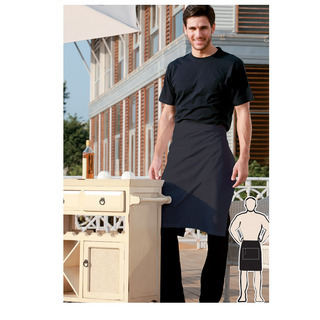 Promotional Product Half Apron with Pocket PNW