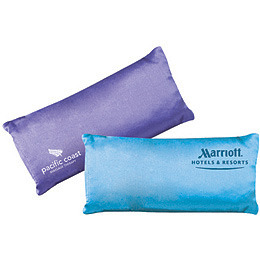 Promotional Product Wheat Eye Pillow