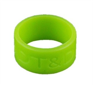 Promotional Product Silicone Finger Bands